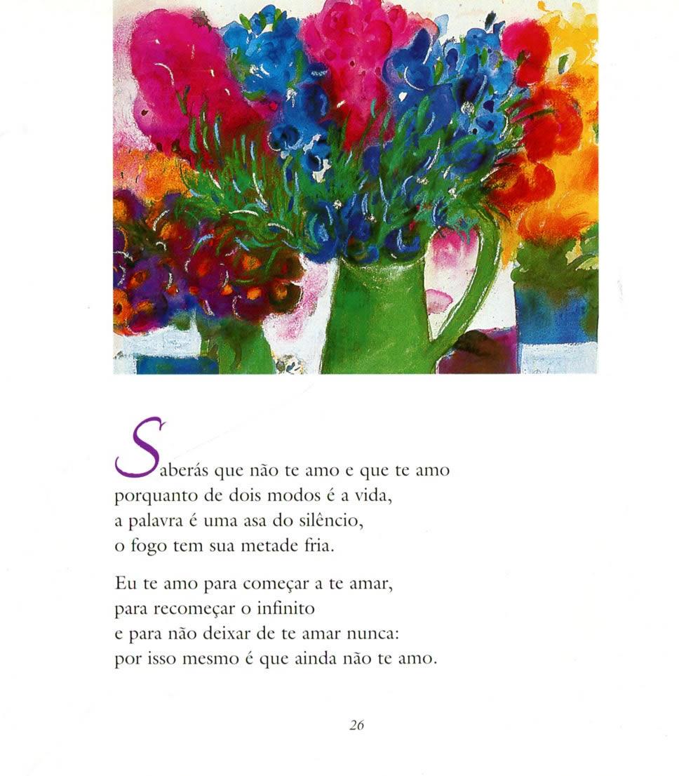 Wwwantoniomirandacombr Chile Poesia Pablo Neruda