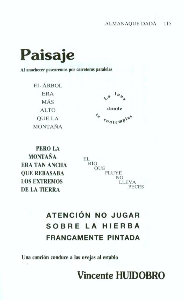 POESIA DE VICENTE HUIDOBRO DOWNLOAD