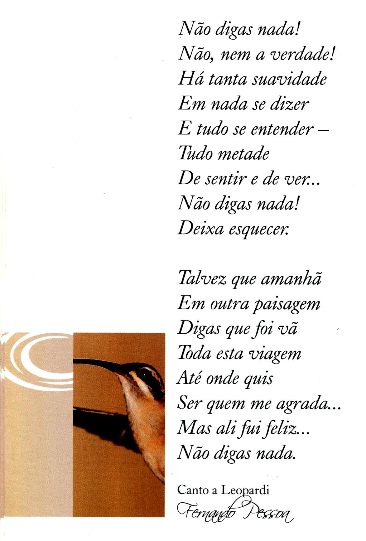 Fernando Pessoa Poesia Iberoamericana Portugal Www