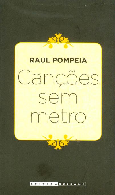 Raul pompeia brasil poesia dos brasis rio de janeiro www