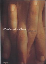 10 ANOS DE aBrace poemas