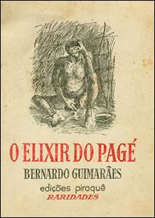 BERNARDO GUIMARÃES (1825-1884)–