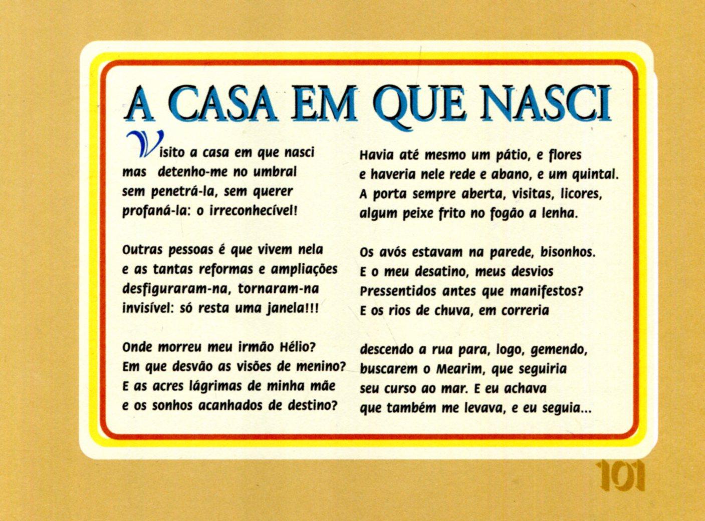 www.antoniomiranda.com.br - Poseia Ilustrada - A casa em